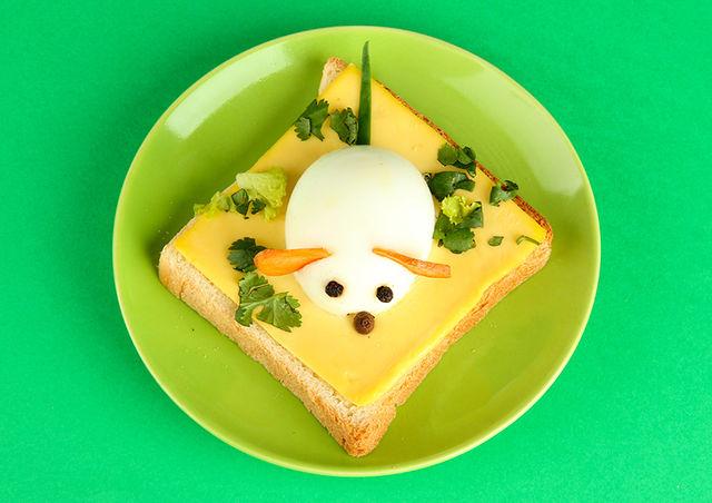 красивые бутерброды для детей рецепты