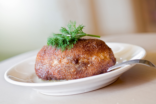 Рецепт котлет покиевски из свинины  Котлеты покиевски