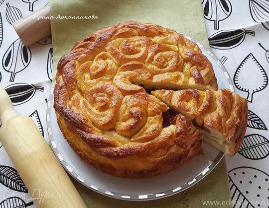 Начинка для домашних пирогов — pic 10