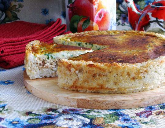 пироги рецепты несладкие с фото