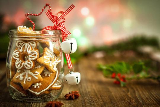 Мастер-класс: готовим имбирное печенье
