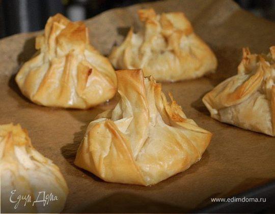 Пирожки как у бабушки: 10 рецептов от «Едим Дома»
