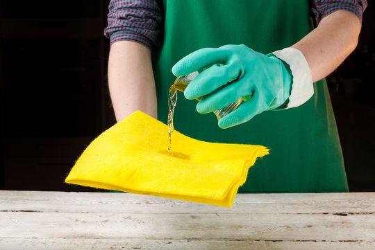 Мастер-класс: как очистить духовой шкаф, Официальный сайт кулинарных рецептов Юлии Высоцкой