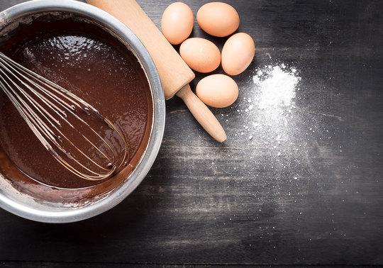 Мастер-класс по приготовлению торта «Захер»