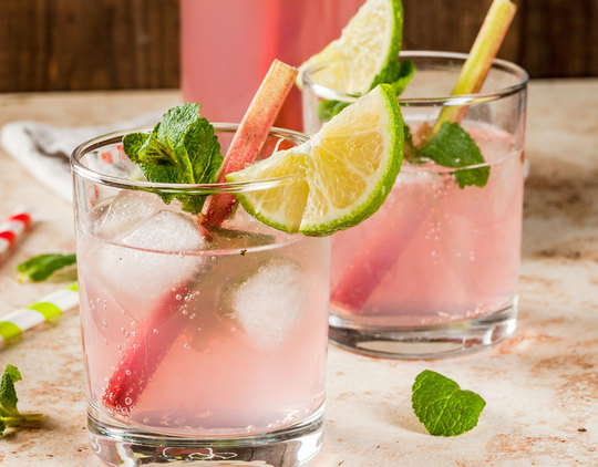 Открытие сезона: составляем летнее меню напитков