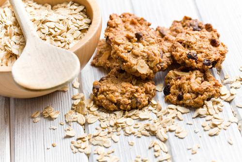 Овсяные печенья рецепт классический с фото