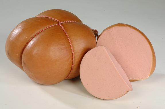 """""""Докторская """" колбаса - продукт, который при условии высокого качества его производства, совмещает в себе как отличные..."""