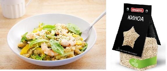 Вкусные рецепты салатов от высоцкой