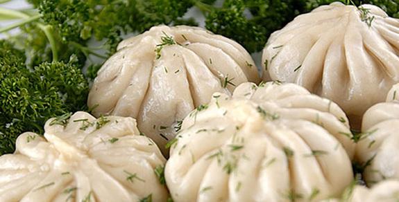 Сацебели – традиционный грузинский соус!