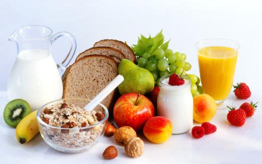 Индивидуальная диета, узнай свою