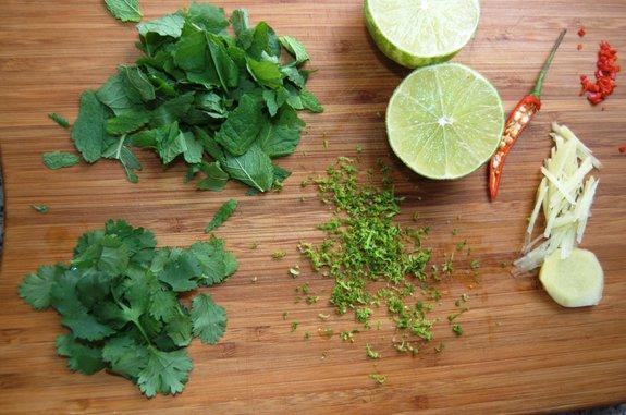 салат из отварной грудки диетический рецепт
