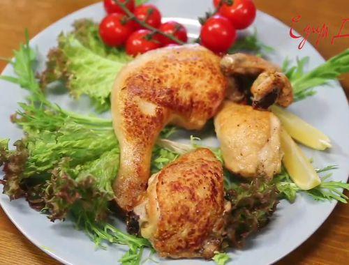 Как пожарить мясо быстро и вкусно - Быстрые рецепты