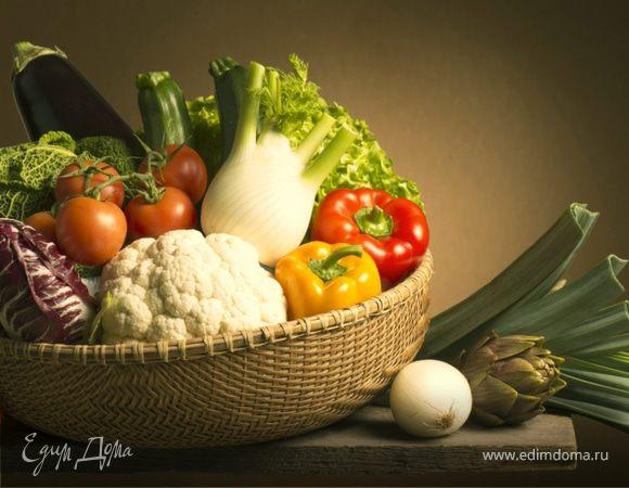 снизить холестерин дома