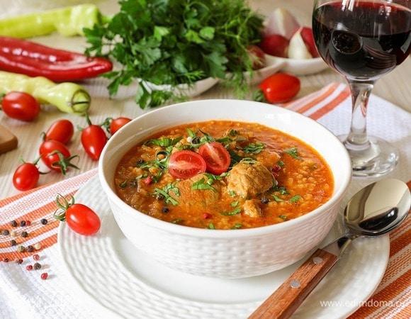 рецепт рыбного супа от лазерсона