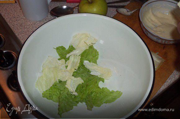 рецепт салат из краба юлии высоцкой