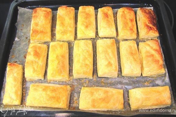 Фото рецепт слоек в духовке