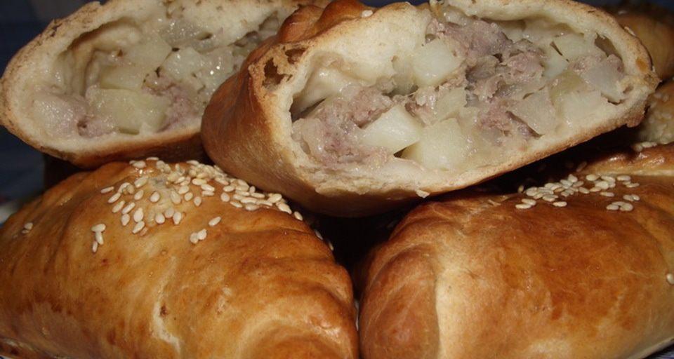 Рецепт эчпочмак по турецки пошагово