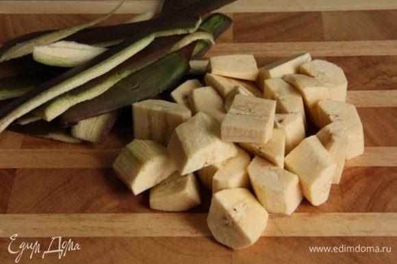 Блюда с минтаем с картошкой