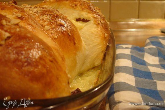 Рецепты домашняя выпечка с фото и подробными инструкциями ...