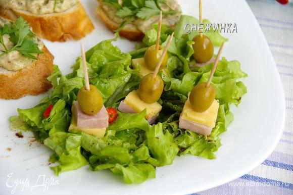 салат сырный с чесноком фото рецепт