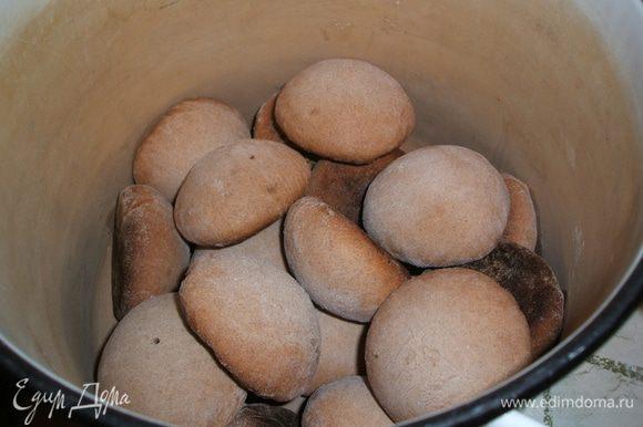 пряники в духовке рецепты с фото