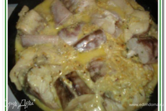 Креветочная рыба Конгрио рецепты с фото 110
