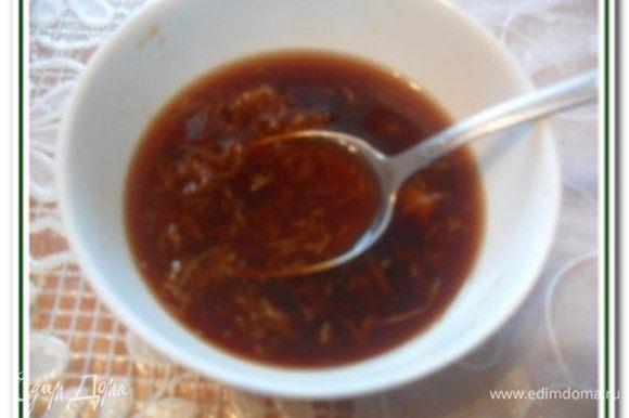 Креветочная рыба Конгрио рецепты с фото 10