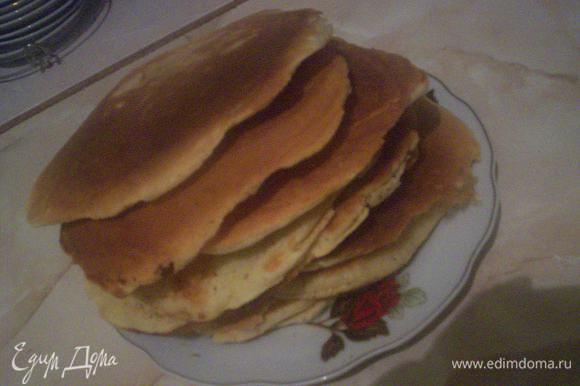 рецепт блинов от юлии высоцкой