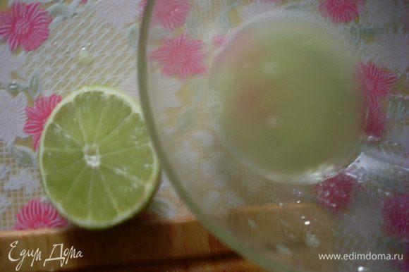 салат из стеклянной лапши рецепт с фото