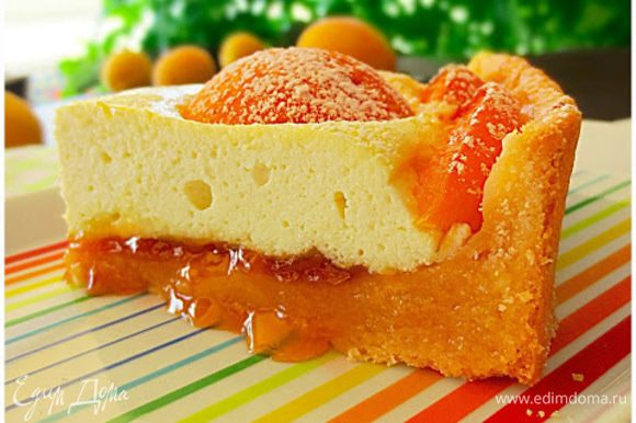 Страсбургский пирог рецепт фото
