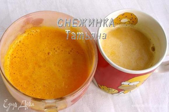 Пошаговый рецепт кекс на соке 154
