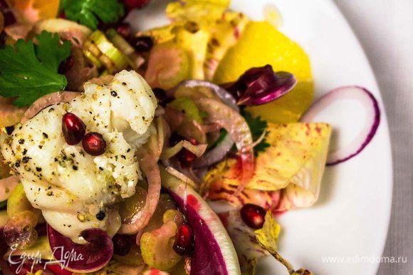 Что приготовить из овощей замороженных рецепт приготовления