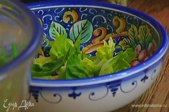 салат нисуаз рецепт с тунцом и яйцом