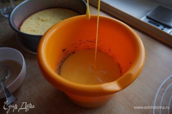 рецепты от юлии высоцкой торт птичье молоко