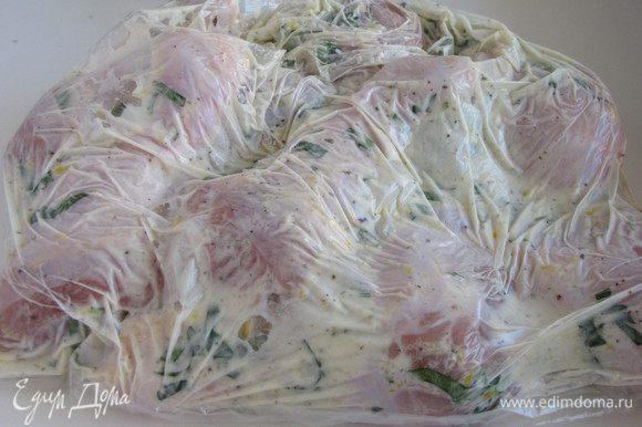 Приготовить пирог из мяса сырого