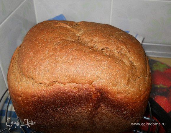 Хлеб в хлебопечке рецепты пошагово со свежими