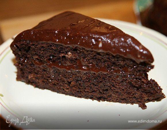 Сахарный пирог рецепт без