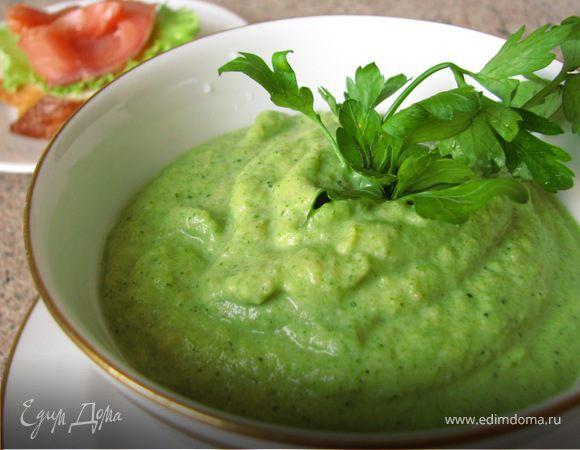Как приготовить пюре из брокколи