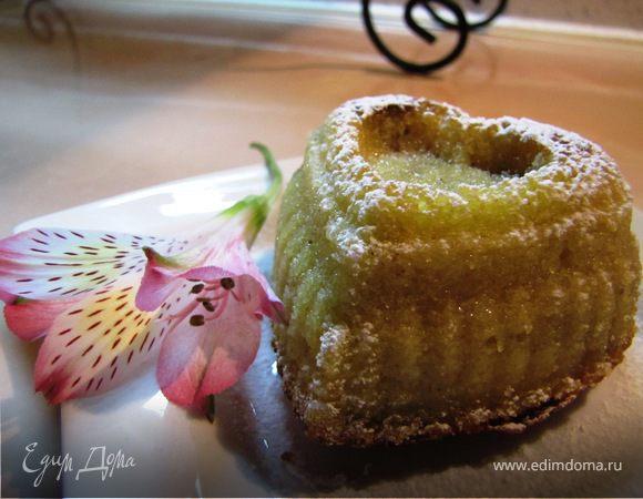 Медовый торт с сметаной рецепт пошагово