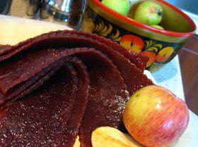 Пастила яблочная в домашних условиях в мультиварке