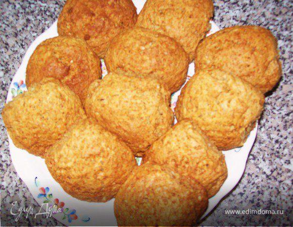 Печенье из сметаны рецепт с пошагово
