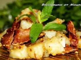 Кулинарные рецепты от едим дома