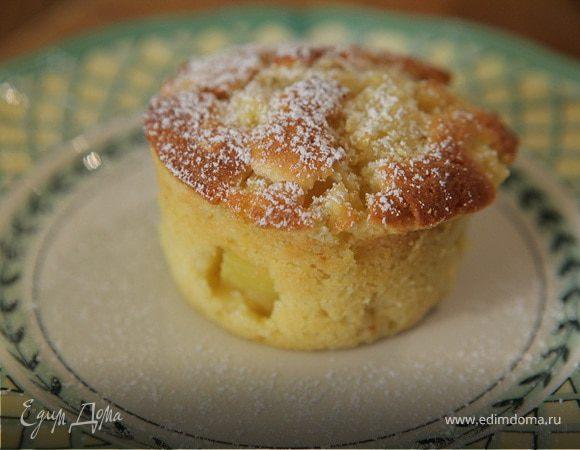 Рецепт маффинов от юлии высоцкой пошагово