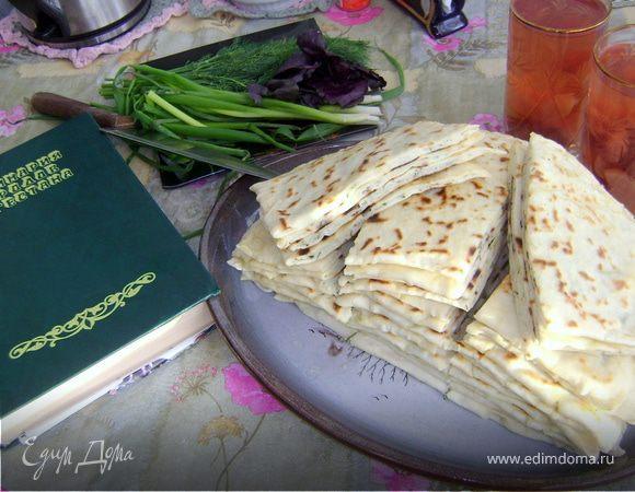 Свадебные ботиши рецепт