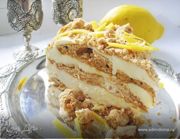 Крем из мороженого для торта рецепт с пошагово