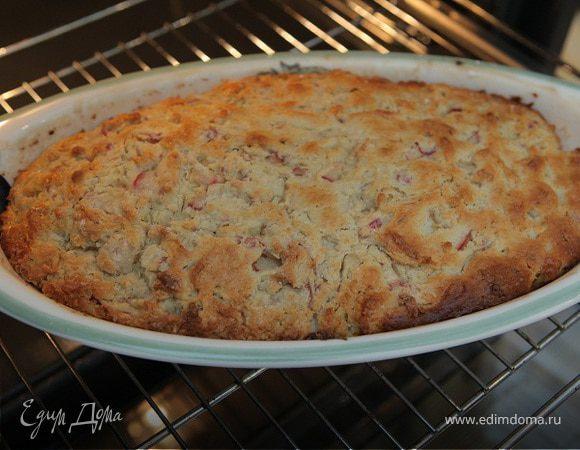 Торт из грецких орехов и чернослива фото 6