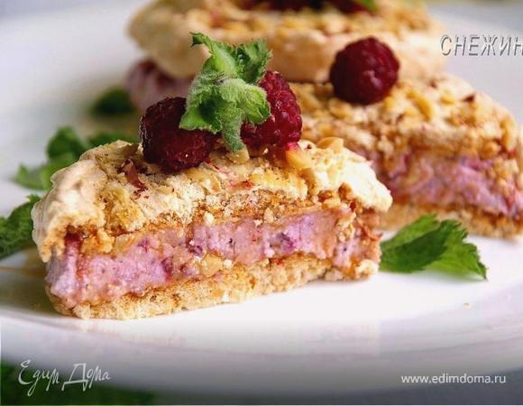 Рецепты десертов со сливочным сыром