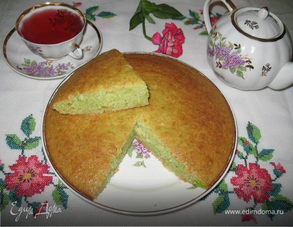 Торт сладкий из кабачков рецепты быстро и вкусно
