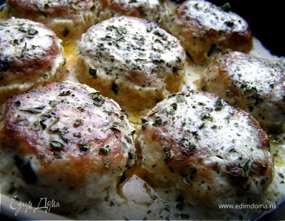 рецепт из филе грудки индейки в духовке