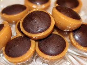 Тоффи-конфеты ручной работы | Кулинарные рецепты от «Едим ... Морской Гребешок Рецепт